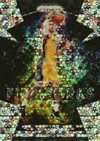 2018-19 Panini Prizm Fireworks Prizms Fast Break #17 Kyle Kuzma LA Lakers