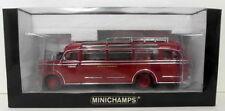 Bus miniatures MINICHAMPS