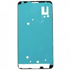 Samsung Galaxy Note 3 N900N9005  New adhesive for lcd frame Replace
