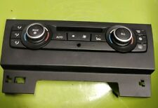 BMW X1 E84 AIR CON HEATER CONTROL PANEL 9263303