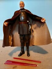 Star Wars Black Series COUNT DOOKU, 100% Complete, Tight joints