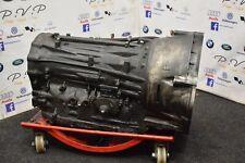 VW VOLKSWAGEN TOUAREG 02-07 2.5TDI 6 SPEED AUTOMATIC GEARBOX + TORQUE CONVERTER