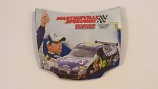 2007 #48 Jimmie Johnson Martinsville Raced Win Winner's Circle Magnet