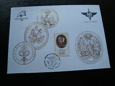 FRANCE - carte (document) 9/7/1989 philexfrance89 french