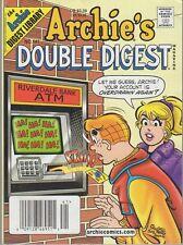 ARCHIE'S DOUBLE DIGEST MAGAZINE #141 Stan Goldberg  Bob Smith