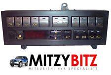MITSUBISHI PAJERO SHOGUN MK2 FRONT DIGITAL HEATER CONTROL UNIT MB657319