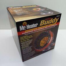 Mr.Heater F215120 Little Buddy Heater (3800 BTU) OUTDOOR PROPANE HEATER (T38)