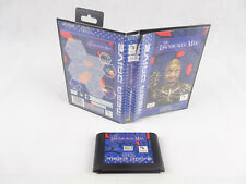 Sega Mega Drive The Lawnmower Man No Manual PAL