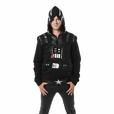 Vader Intimidation Epic Hoodie S-XXL Size Officially Licensed Star Wars