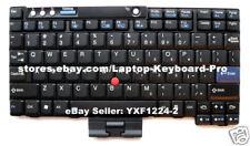 Keyboard for IBM Lenovo Thinkpad X60 X60S X61 X61S - US English