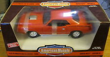 1/18 ERTL  1970 Plymouth Cuda 440 6 Barrel 98 Mopar Nationals 29028