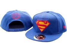 Superman-One Size Hüte und Mützen für-Snapback-Einstellung