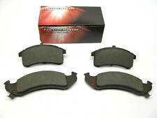 Front MKD369 Metallic Brake Pads 1996 1997 1998 1999 2000 GMC SAVANA 1500
