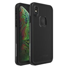 Genuine LifeProof Fre Case for Apple iPhone XS Max Black| waterproof| drop proof