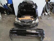 JDM 98 05 Toyota Aristo Lexus GS300 GS400 JZS161 Front Nose Cut Hood Bumper