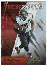 2016 Panini Absolute Red Zone #4 Allen Robinson Jaguars
