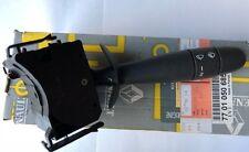 Renault Trafic, Master, Vauxhall Vivaro Windscreen Wiper Stalk New 7701050685