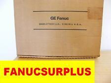 GE FANUC IC693ALG442B IC693ALG442 1 YEAR WARRANTY