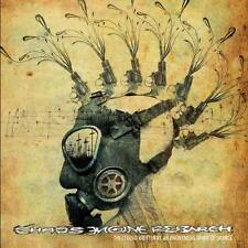 Chaos Engine Research - The Legend Written by an Anonymous Spirit of Silence CD
