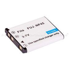 NP-45 NP45 Battery for FujiFilm FinePix Z37 Z70 Z71 Z80 Z81 Z90 Z91