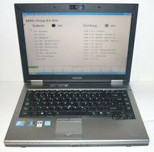 Diagnose Laptop Ediabas Inpa BMW- D+K+P Interface OBD2