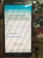 Samsung Reactivation Lock Removal Service