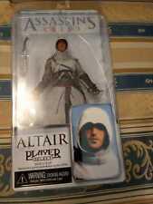 Neca 6 Inch Assassins Creed Altair Figure