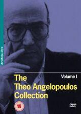 Nueva The Theo Angelopoulos Colección - Volumen 1 (4 Películas) DVD