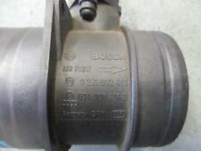 VOLKSWAGEN GOLF AIR FLOW METER 2.0, DIESEL, GEN 5, 07/04-02/09 074906461B