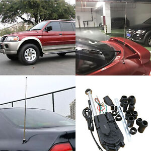 Auto Motor Power Antenna Replacement kit AM FM fit for Mitsubishi Some models