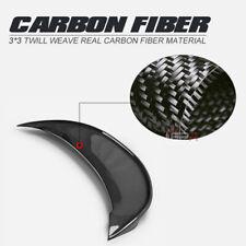 For 09-17 Nissan 370Z Z34 Carbon Fiber VRAS Style Rear Trunk Spoiler Wing Base