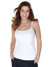 Bravissimo Strappy Top (non padded) Sizes 30-38 RRP £32.00 White