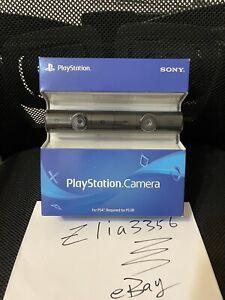 Sony PlayStation 4 Original Camera Black Brand New In Hand Ship Now