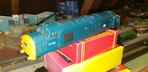 Hornby Class 37 BodyShell 37130 used nice condition ideal replacement body.