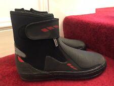 Crewsaver Basalt Neoprene Boots. Uk 12. New