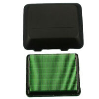 Air Filter With Cover Replaces Parts For Honda GCV135 GCV160 GCV190 Lawn Mower