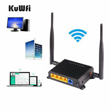High Power 300Mbps Openwrt Wifi Router Through Wall Router Strong Wifi Signal