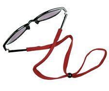Elastisches Brillenband für Sportbrille Wintersport Brillenkordel sportband