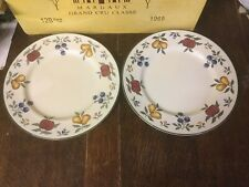 More details for royal stafford - toscana - dinner plate x 2 - brand new