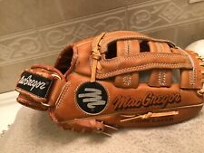 "MacGregor MAG36 11.75"" Youth Baseball Softball Glove Right Hand Throw"