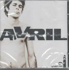 Avril Members Only CD NEU Urban Serenade Be Yourself Room Power TV Dinner