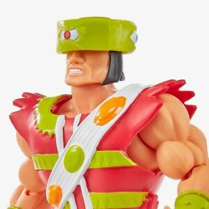 Masters Of The Universe Origins Fan's Choice Tri-Klops Action Figure PREORDER