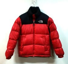 [THE NORTH FACE] MEN'S 100% AUTH 700 FILLS NUPTSE GOOSE DOWN PUFFER JK SIZE S