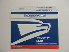 12 x USPS Global Priority Mail Envelopes