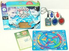 LEAP PAD LEAP FROG - MIND WARS INTERACTIVE GAME 3RD-5TH GRADE & UP EDUCATIONAL