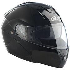 Fibreglass 3 Star HJC Motorcycle Helmets