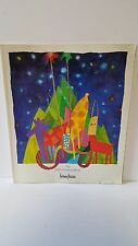 RARE VINTAGE THE NEIMAN MARCUS 1990 CHRISTMAS BOOK CATALOG