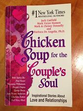 Chicken Soup for the Couple's Soul - Canfield, Hansen (Paperback)