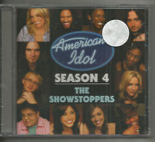 AMERICAN IDOL SEASON 4: THE SHOWSTOPPERS - CARRIE UNDERWOOD, BO BICE, ENSEMBLE,