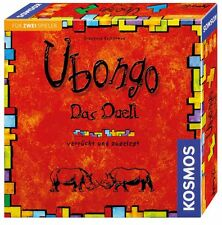 Kosmos 690182 - Ubongo - Das Duell , NIP